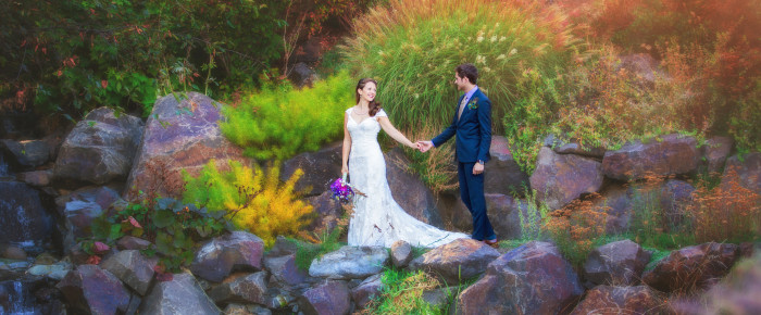Formal Wedding Photography – Magination Images – Southern Oregon Photographer
