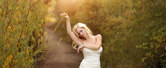 Jessica's Trash-the-Dress Session – Magination Images – Southern Oregon Photographer